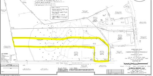 Photo of Lot 8.4 John West Road, Exeter, NH 03833 (MLS # 4841975)