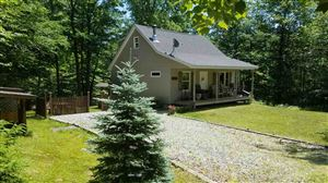 Photo of 309 Long Pond Road, Lempster, NH 03605 (MLS # 4757976)