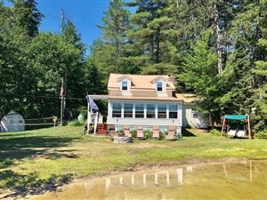 Photo of 18 Old Sandy Pond Road, Wakefield, NH 03830 (MLS # 4765976)