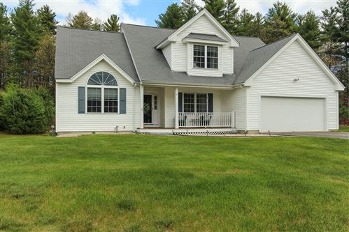 Photo of 6 Patricia Lane, Amherst, NH 03031 (MLS # 4805976)