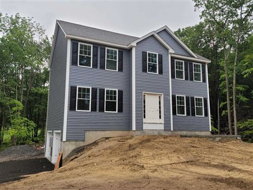 Photo of 29 Old Manchester Road, Candia, NH 03034 (MLS # 4852976)