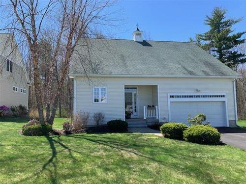 Photo of 36 Tansy Avenue, Stratham, NH 03885 (MLS # 4858976)