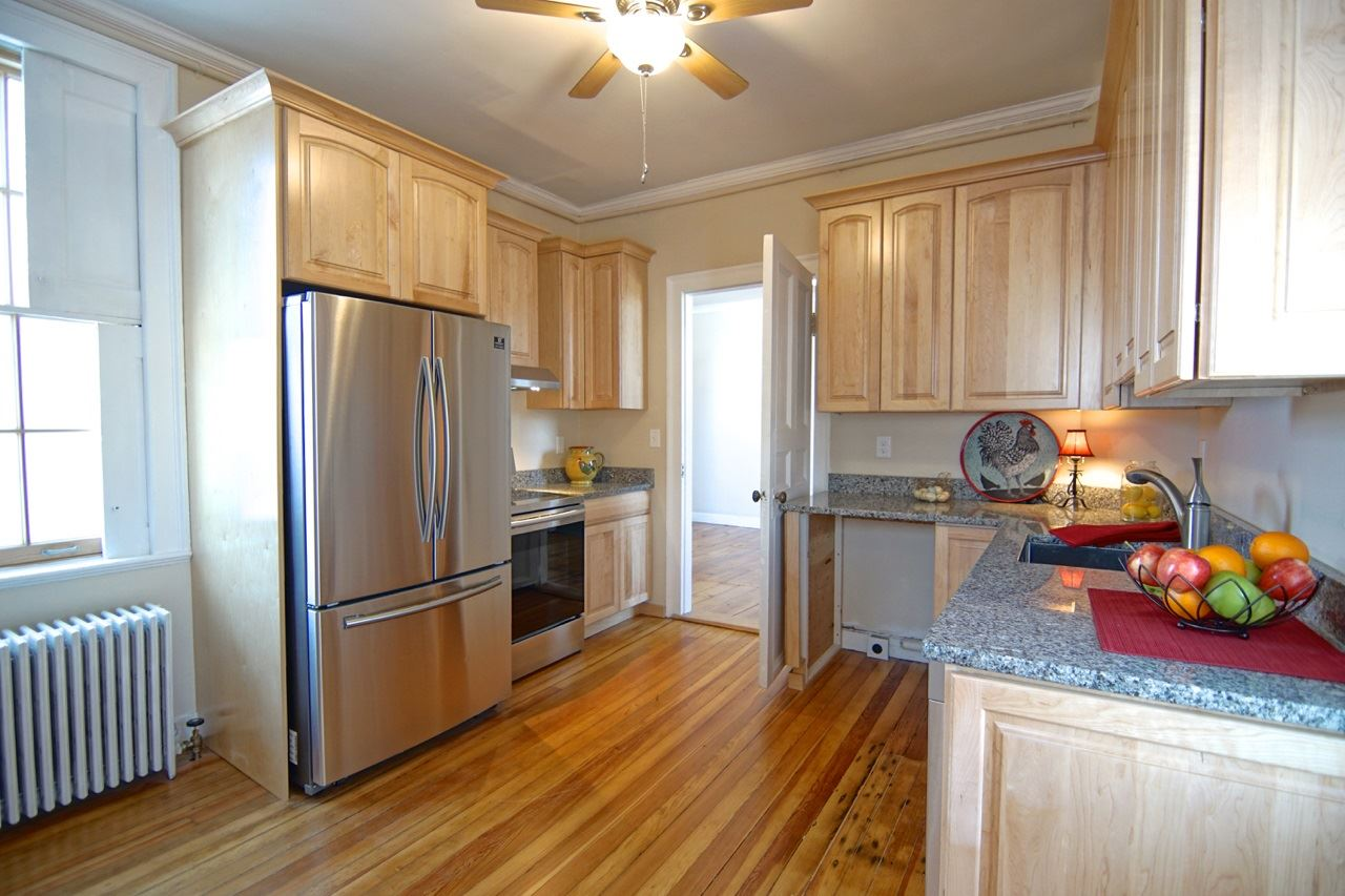 525 Maplewood Avenue #9, Portsmouth, NH 03801 - MLS#: 4802976