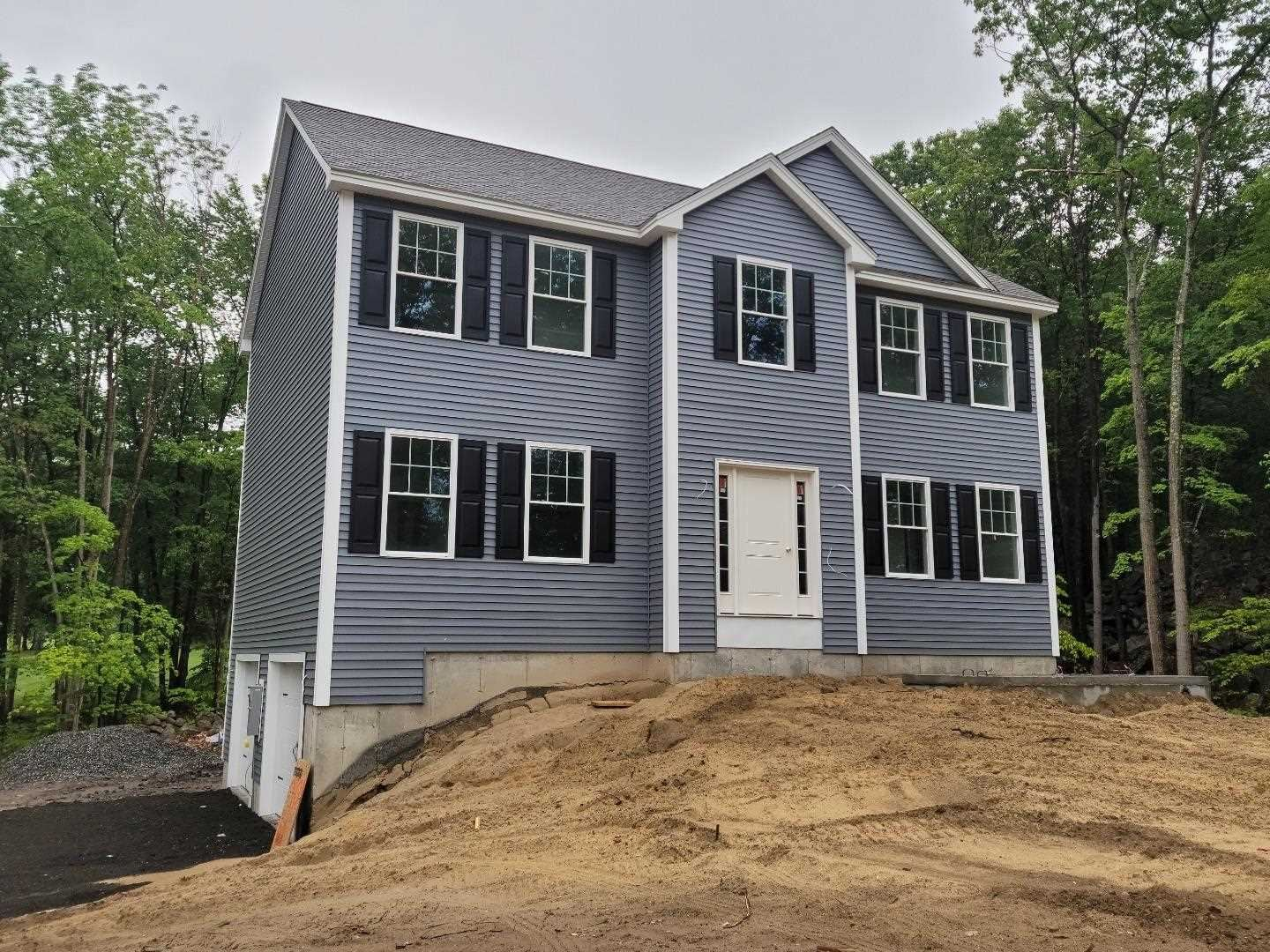 29 Old Manchester Road, Candia, NH 03034 - MLS#: 4852976