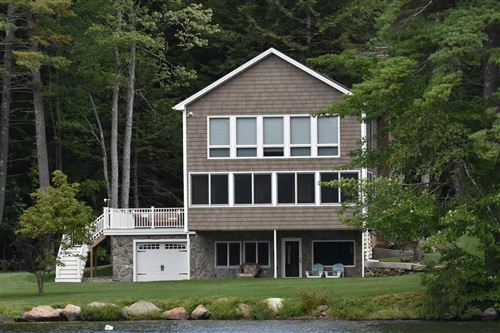 Photo of 100 Pine Colony Road, Franklin, NH 03235 (MLS # 4790977)