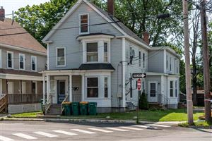 Photo of 34 Academy Street, Rochester, NH 03867 (MLS # 4764979)