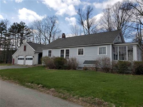 Photo of 8 Plumer Road, Epping, NH 03042 (MLS # 4789980)
