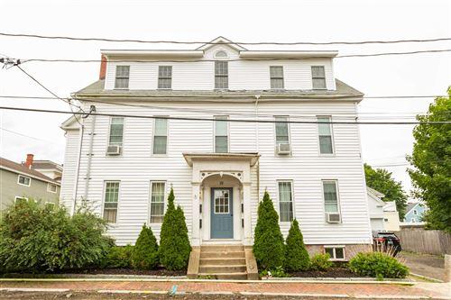 Photo of 28 Langdon Street #1, Portsmouth, NH 03801 (MLS # 4848981)