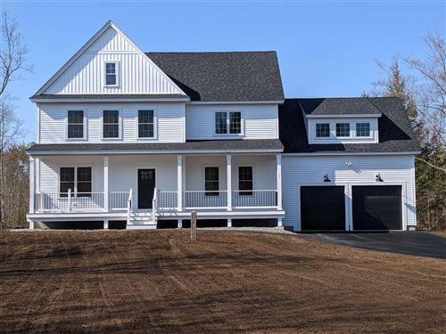 Photo of Lot 31 Wright Place #31, Brentwood, NH 03833 (MLS # 4884981)
