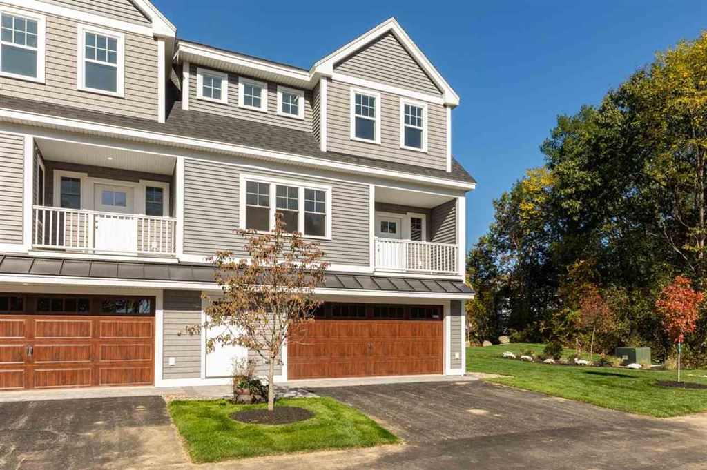 293 Peverly Hill Road #1, Portsmouth, NH 03801 - MLS#: 4781981