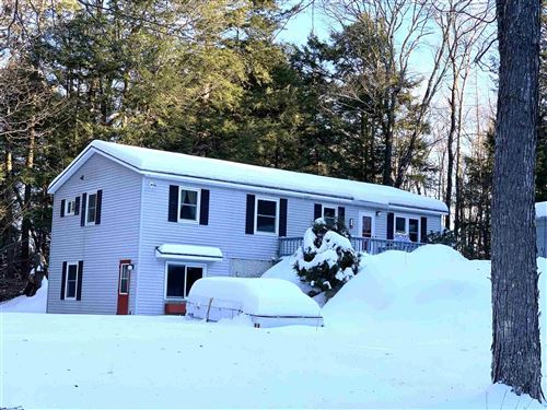 Photo of 21 Hemlock Hill Road, Campton, NH 03223 (MLS # 4794983)