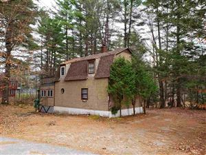 Photo of 143 Paradise Road, Woodstock, NH 03262 (MLS # 4784984)