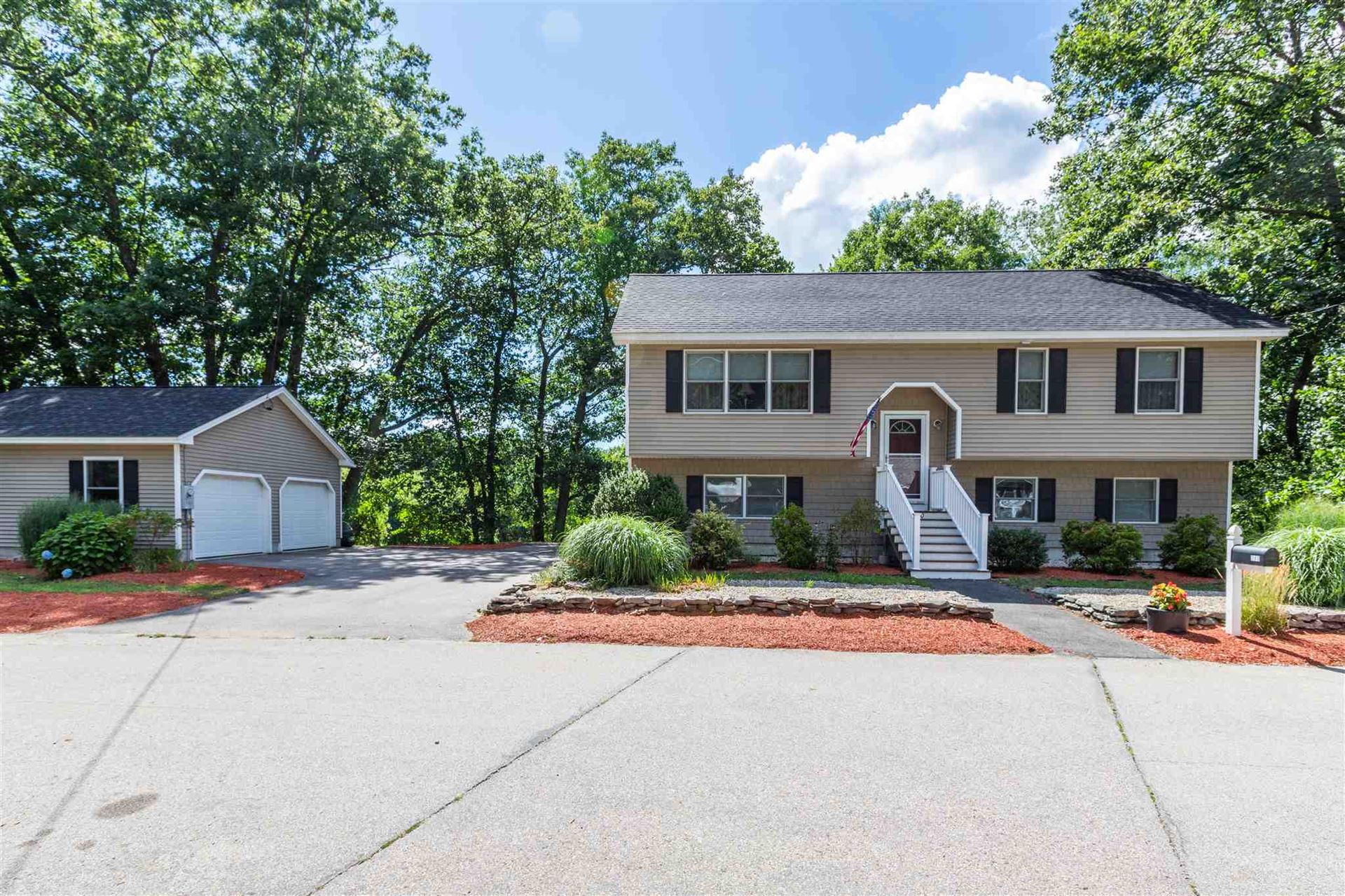 280 Riverdale Avenue, Manchester, NH 03103 - MLS#: 4820985
