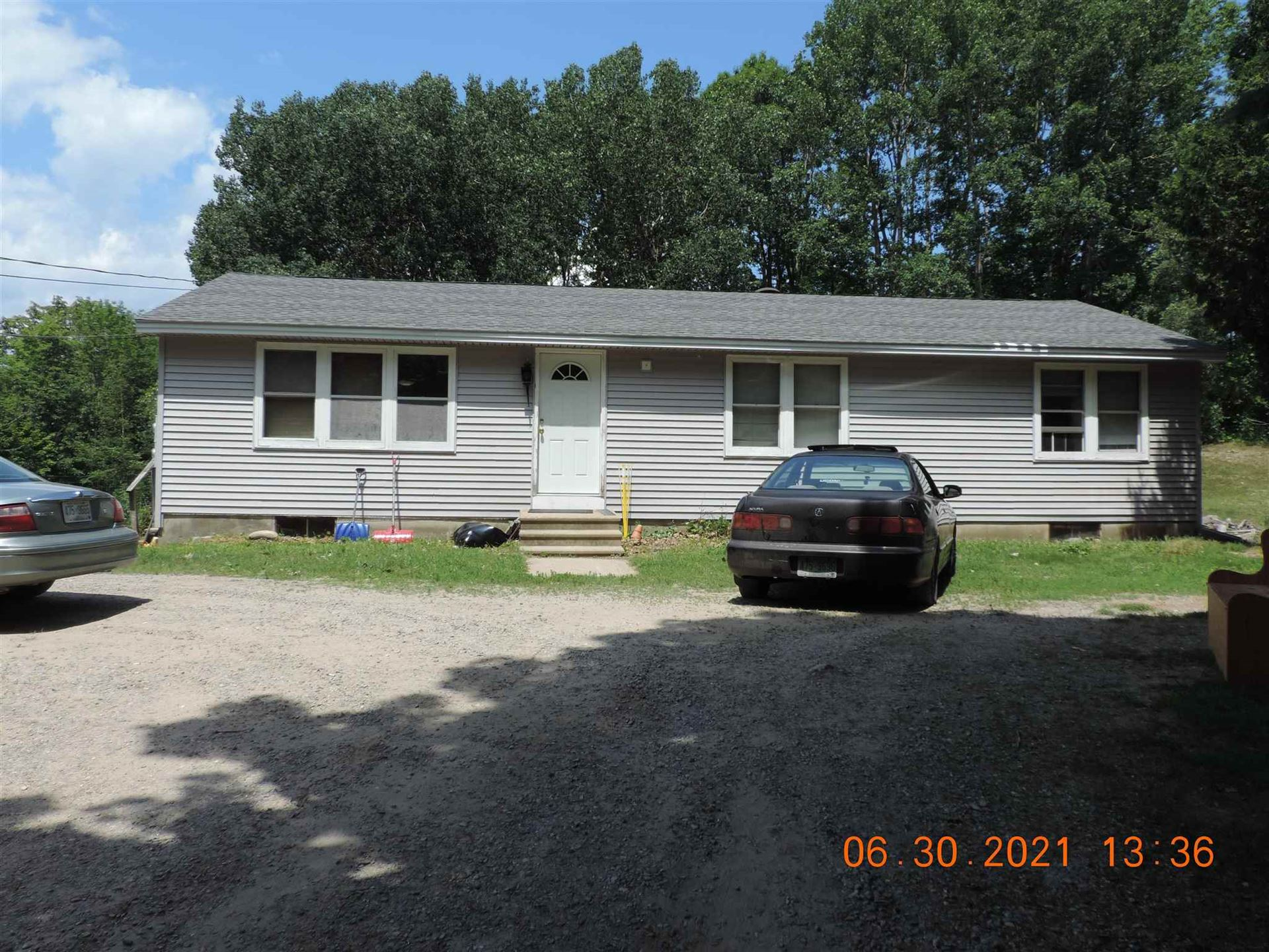 80 Mountain Road, Pittsfield, NH 03263 - MLS#: 4869986
