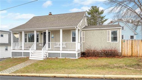 Photo of 32 Westminster Street, Manchester, NH 03103 (MLS # 4799987)