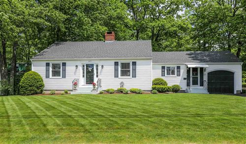 Photo of 277 W Haven Road, Manchester, NH 03104 (MLS # 4807988)