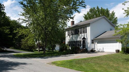 Photo of 194 Sunrise Circle, Hartford, VT 05059 (MLS # 4815988)