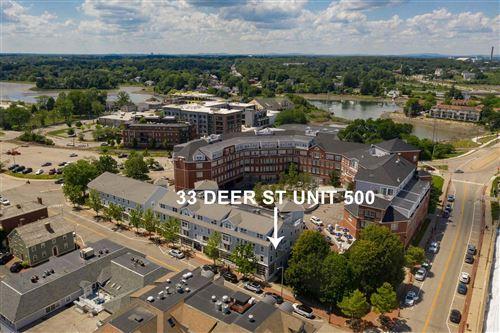 Photo of 33 Deer Street #500, Portsmouth, NH 03801 (MLS # 4820988)