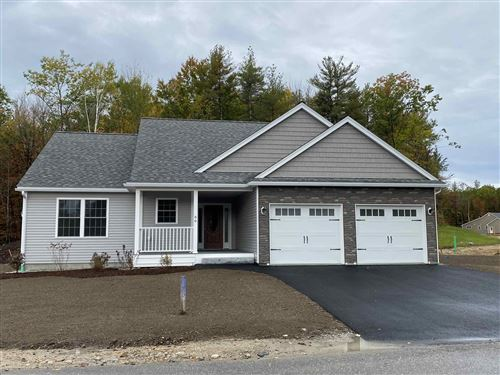 Photo of 38 Pineview Drive, Candia, NH 03034 (MLS # 4791990)
