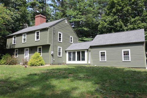Photo of 31 Bloody Brook Road, Amherst, NH 03031 (MLS # 4821990)