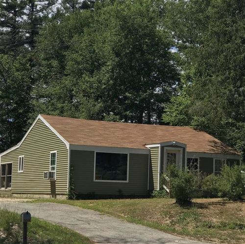 Photo of 318 Route 125, Brentwood, NH 03833 (MLS # 4856990)