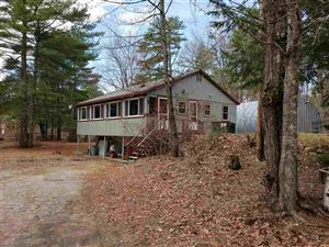 Photo of 194 Doc Morrison Road, Wakefield, NH 03872 (MLS # 4746991)