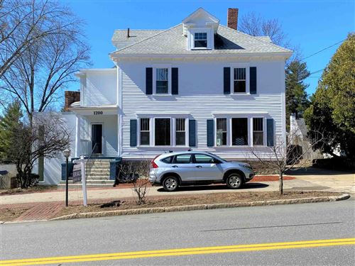 Photo of 1200 Union Street, Manchester, NH 03104 (MLS # 4798991)