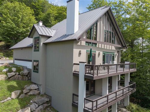 Photo of 71 Flume Road, Lincoln, NH 03251 (MLS # 4818991)
