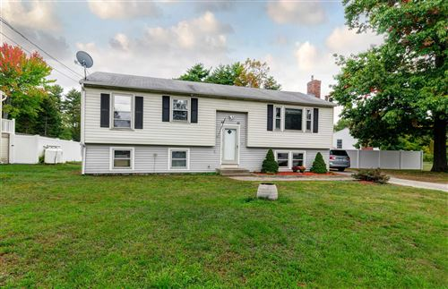 Photo of 83 Glen Forest Drive, Manchester, NH 03109 (MLS # 4886991)