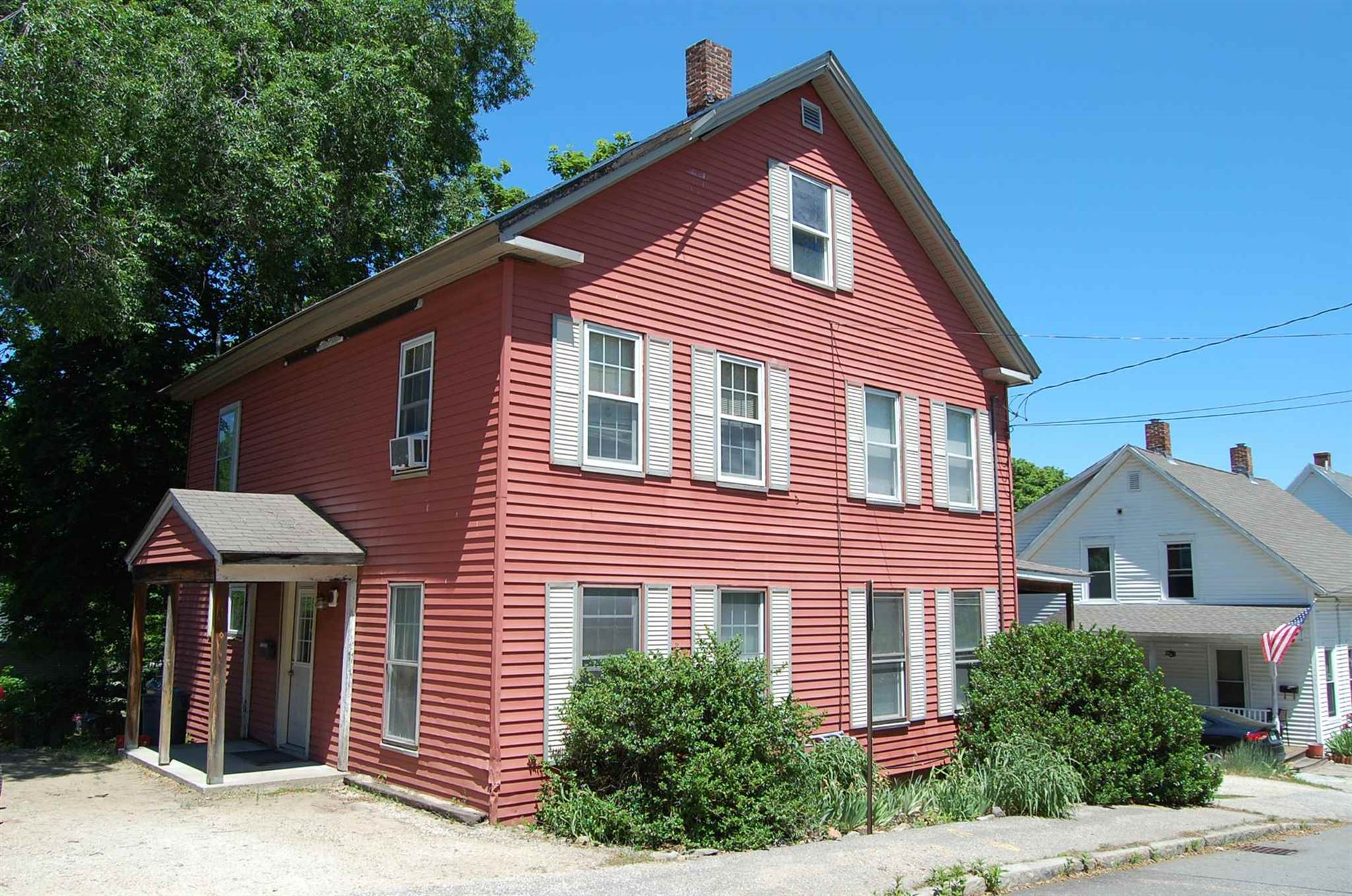 14-16 Highland Street, Concord, NH 03301 - #: 4811991