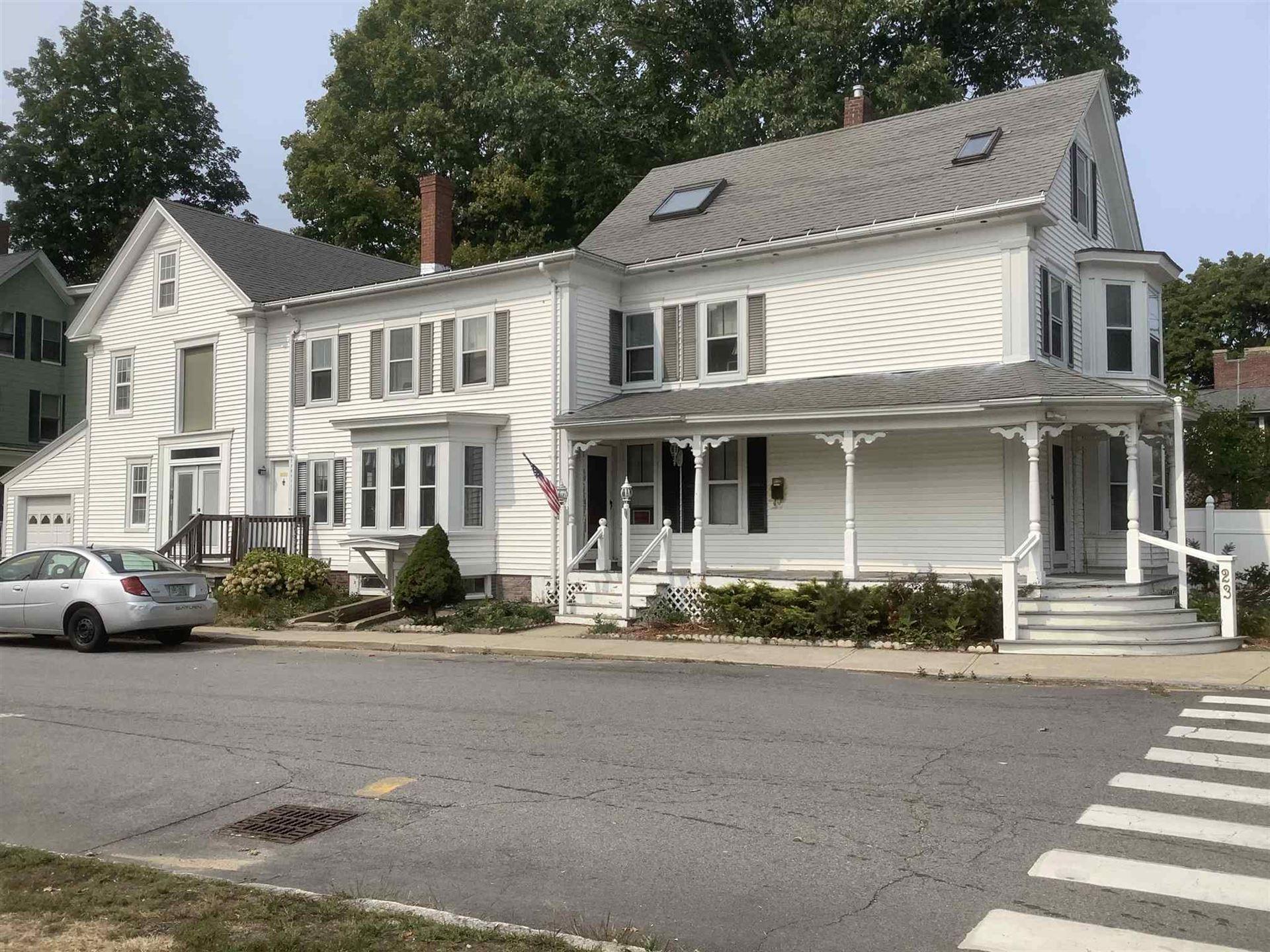 23 Charles Street, Rochester, NH 03867 - MLS#: 4828991