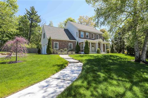 Photo of 607 Ray Street, Manchester, NH 03104 (MLS # 4807993)