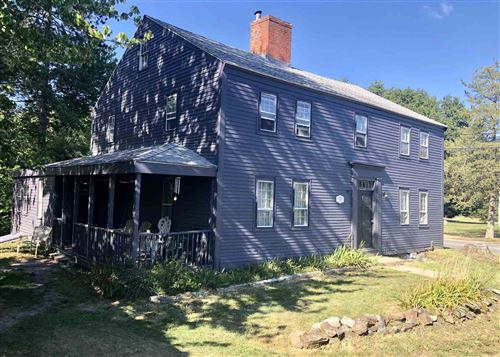 Photo of 55 Centennial Street, Seabrook, NH 03874 (MLS # 4819993)
