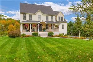 Photo of 63 Scrabble Road, Brentwood, NH 03833 (MLS # 4780994)