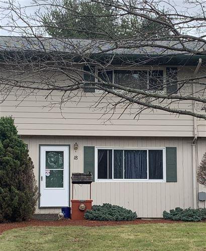 Photo of 18 Oliver Drive, Hudson, NH 03051 (MLS # 4840994)