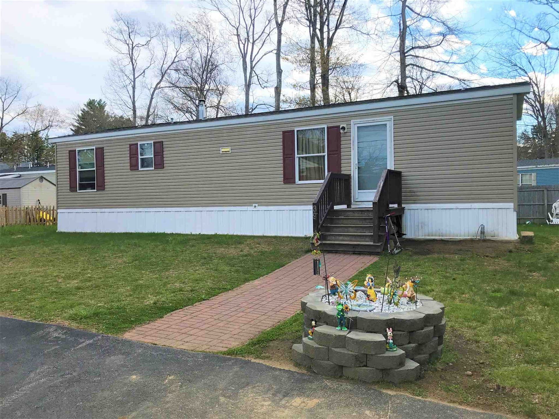 107 Fisherville Road #39, Concord, NH 03303 - #: 4804994