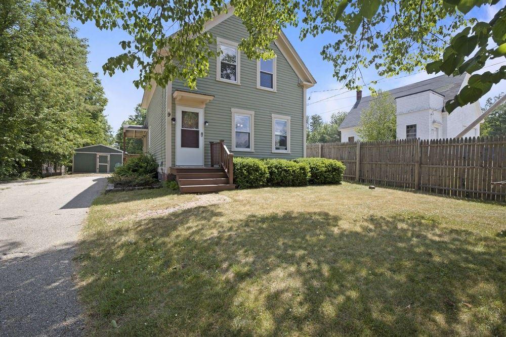 9 Spaulding Avenue, Milton, NH 03868 - MLS#: 4815994