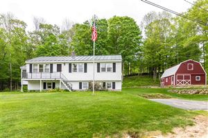 Photo of 132 Mountain Road, Pittsfield, NH 03263 (MLS # 4754995)