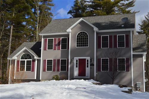 Photo of 178 Hampstead Road, Sandown, NH 03873 (MLS # 4794995)