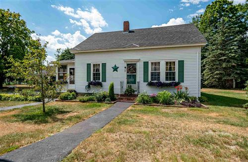 Photo of 19 Brock Street, Rochester, NH 03867 (MLS # 4821995)