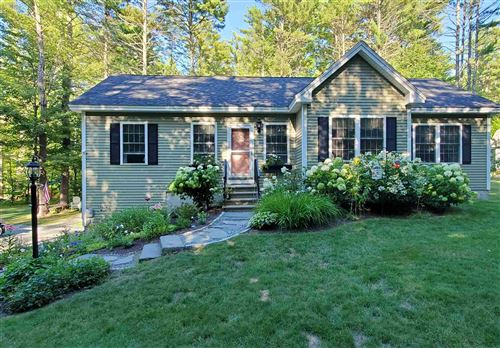 Photo of 536 East Side Drive, Alton, NH 03809 (MLS # 4819997)
