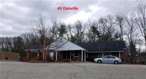 Photo of 45 Danville Road, Hampstead, NH 03841 (MLS # 4842997)