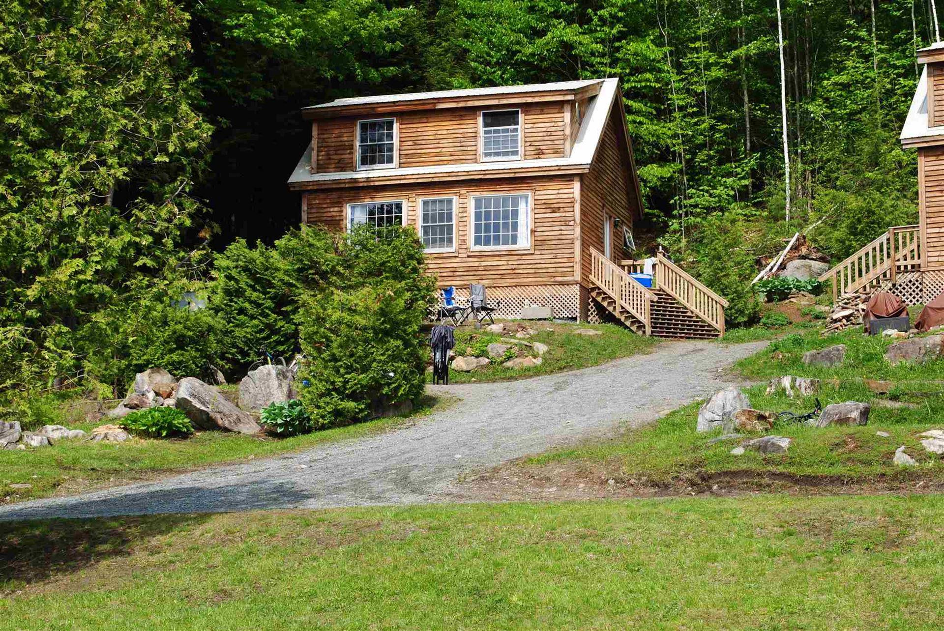 Cabin # 7 Campers Lane, Barnet, VT 05821 - #: 4808997