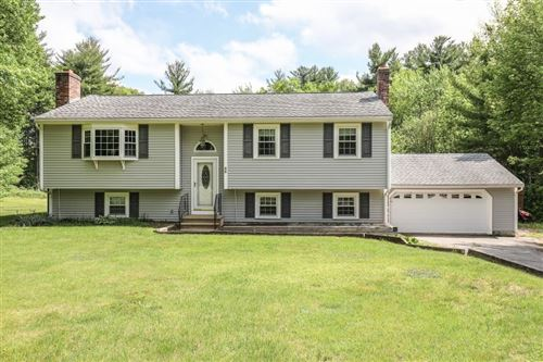 Photo of 43 Wilshire Drive, Londonderry, NH 03053 (MLS # 4807998)