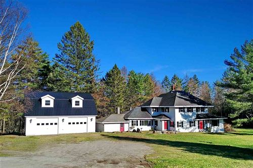 Photo of 392 Lancaster Road, Whitefield, NH 03598 (MLS # 4748999)