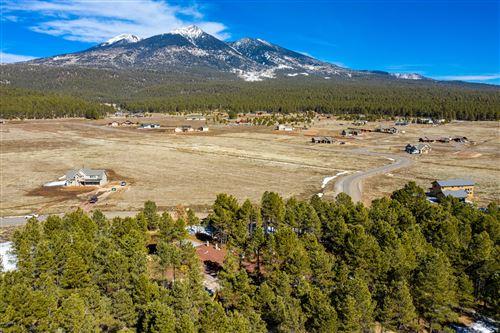 Photo of 8504 Vista Peak Way, Flagstaff, AZ 86001 (MLS # 181003)