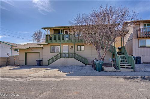 Photo of 223 S Globe Street, Flagstaff, AZ 86001 (MLS # 185013)