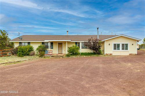 Photo of 8900 Carefree Avenue, Flagstaff, AZ 86004 (MLS # 186018)