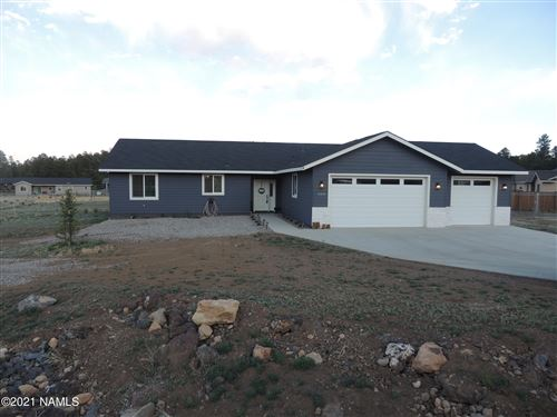 Photo of 10209 Lundin Road, Flagstaff, AZ 86004 (MLS # 186021)