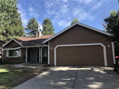 Photo of 2655 N Fox Run Drive, Flagstaff, AZ 86004 (MLS # 181022)
